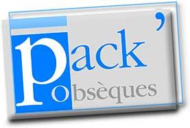 Pack Obsèques
